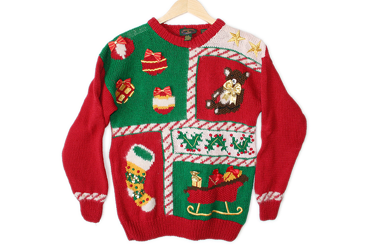Images of christmas sweaters