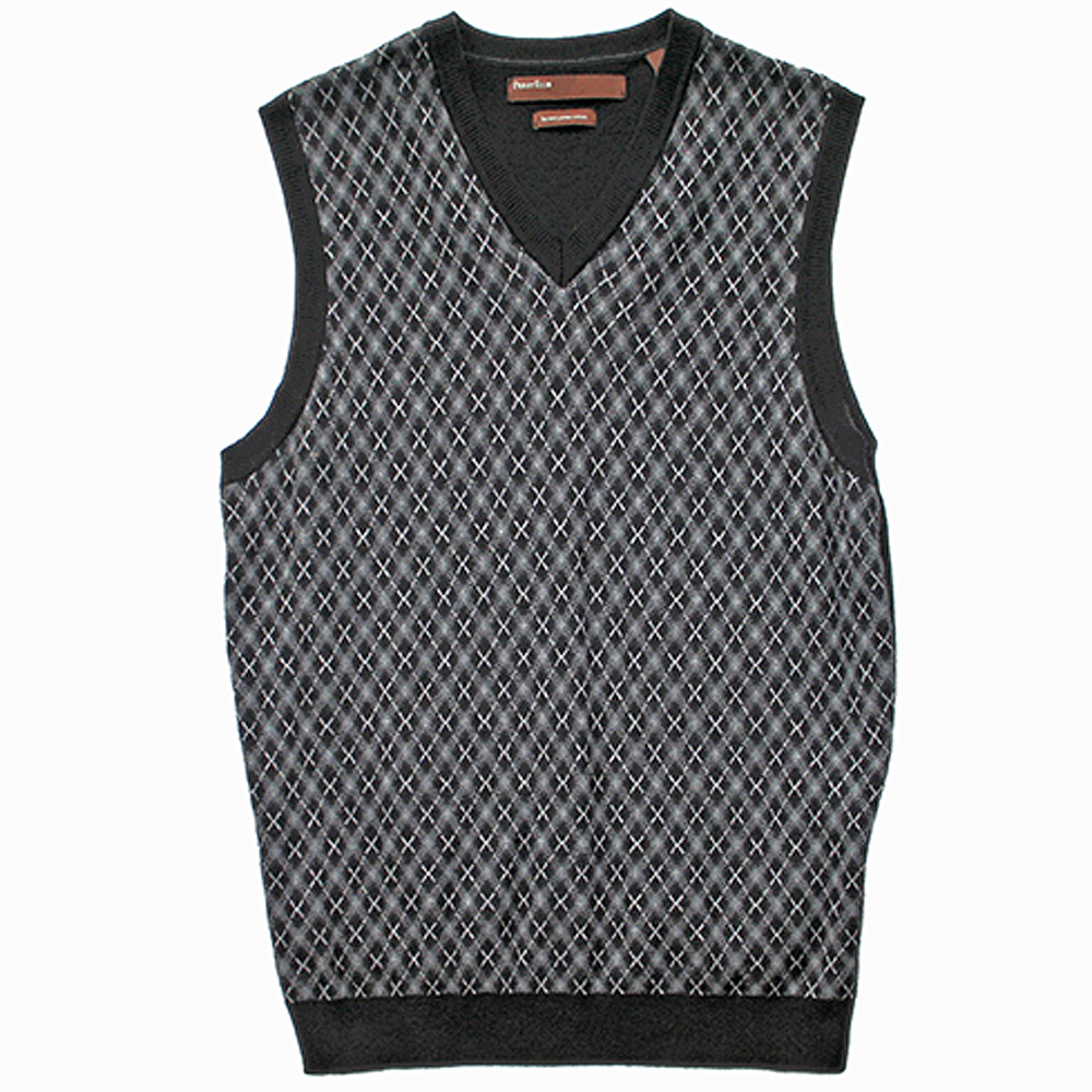 Golf argyle sweater vest aztec sweater dress for Name brand golf shirts direct