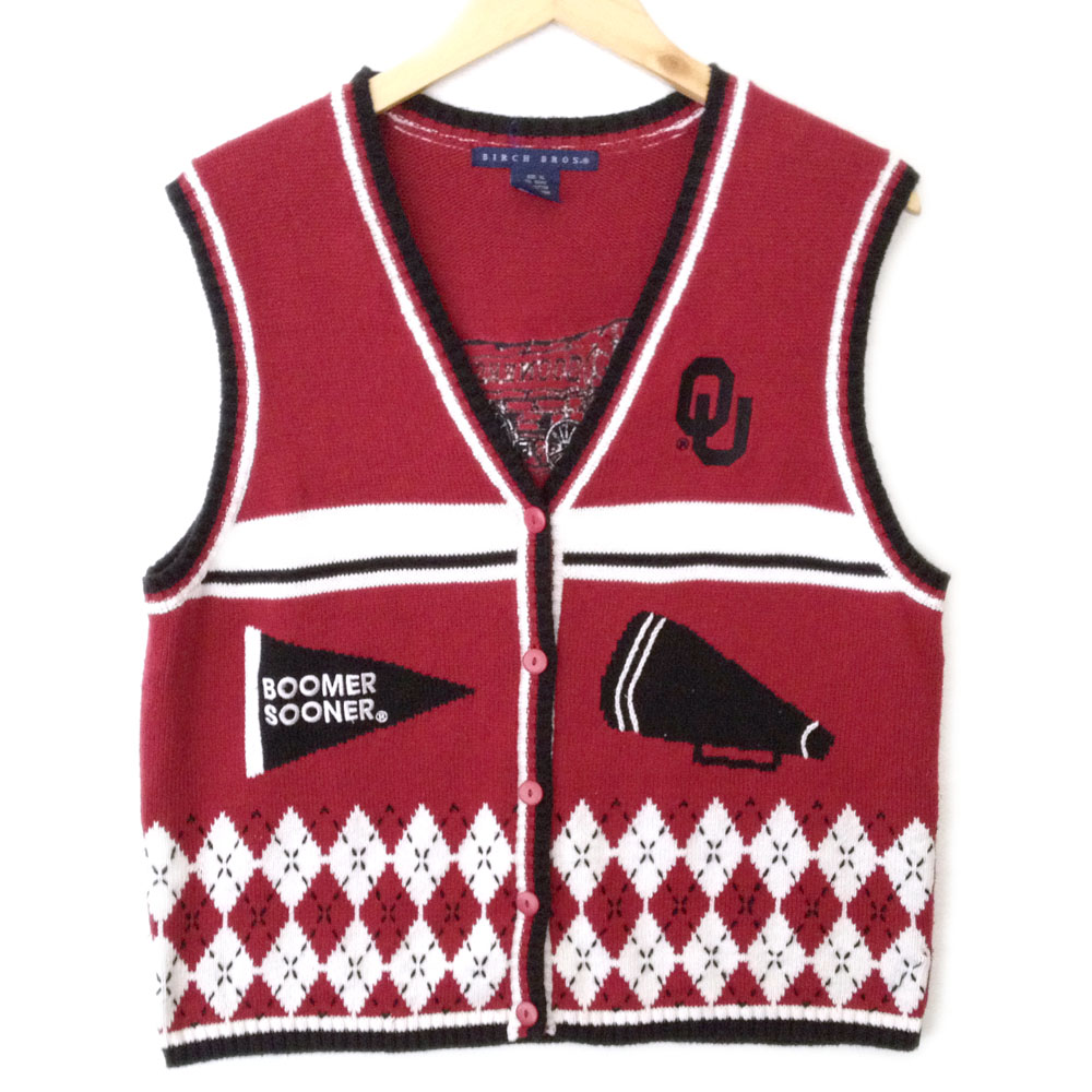 Ou Ugly Sweater 10