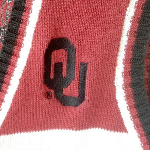 Ou Ugly Sweater 6