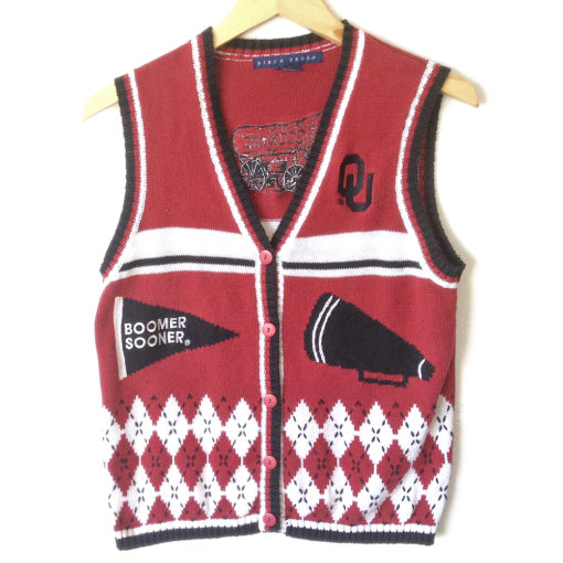 Ou Ugly Sweater 62