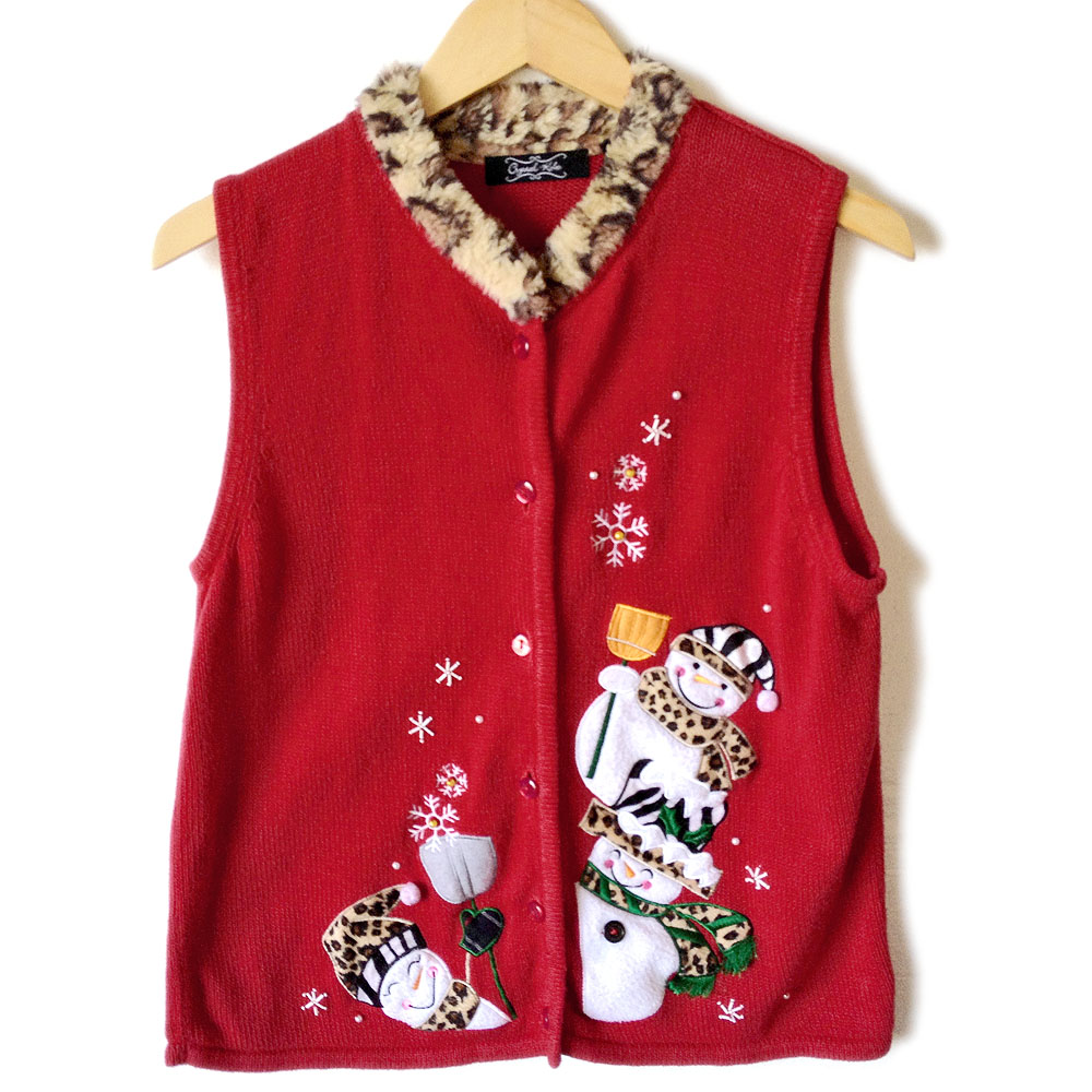 84bc837c34a Ugly snowman christmas sweaters - Stores that carry mac cosmetics