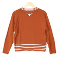UT University of Texas Longhorns Tacky Ugly Sweater 2