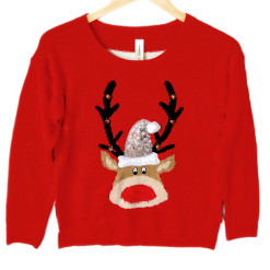 Zazzy-Jingle-Bell-Rudolph-Reindeer-Ugly-Christmas-Sweater
