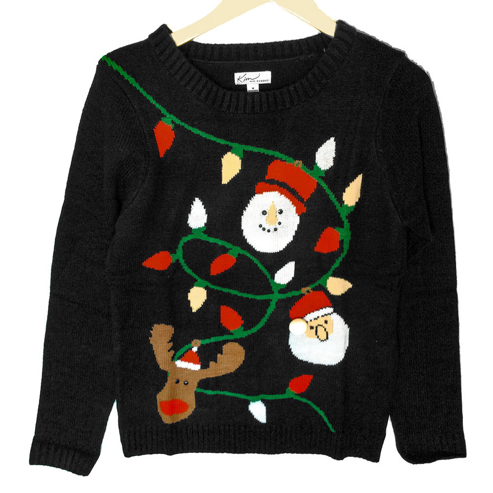 Shop ugly christmas sweater