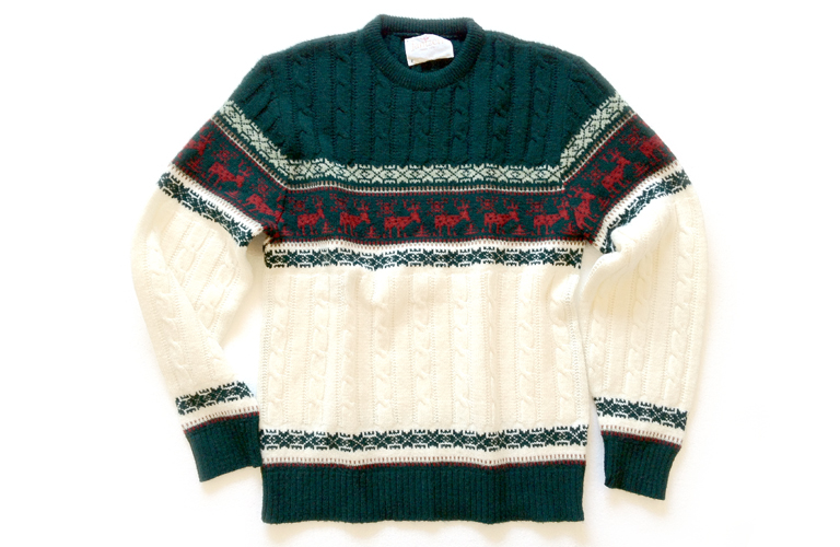 90s Christmas Sweaters.90s Christmas Sweaters