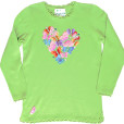Quacker Factory Blingy Butterfly Tacky Ugly Sequin Gem Sweater Women's Size Medium:Large (M:L)