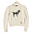 Kids Ralph Lauren Dog Ugly Sweater