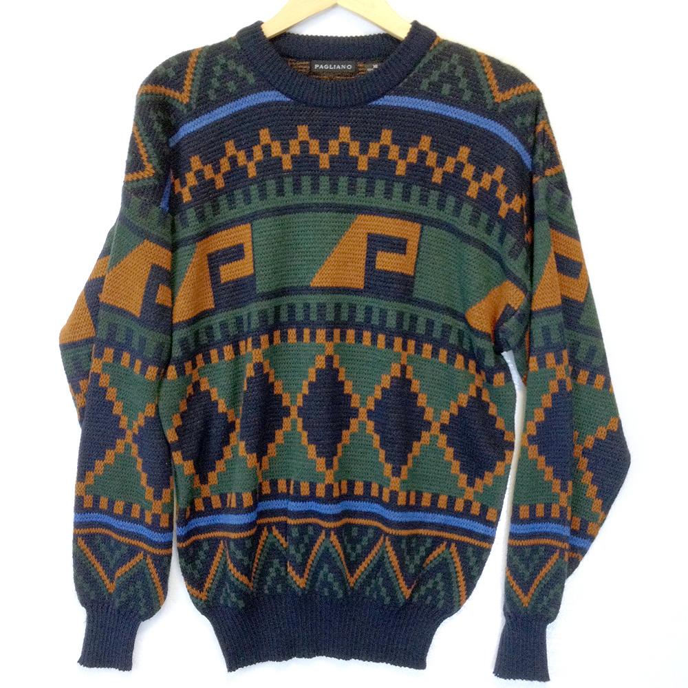 womens ugly christmas sweater cardigan