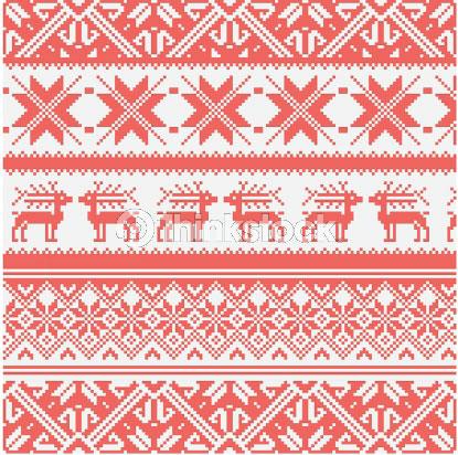 my-156726477-norwegian-pattern-vector-eps-8-illustration ...