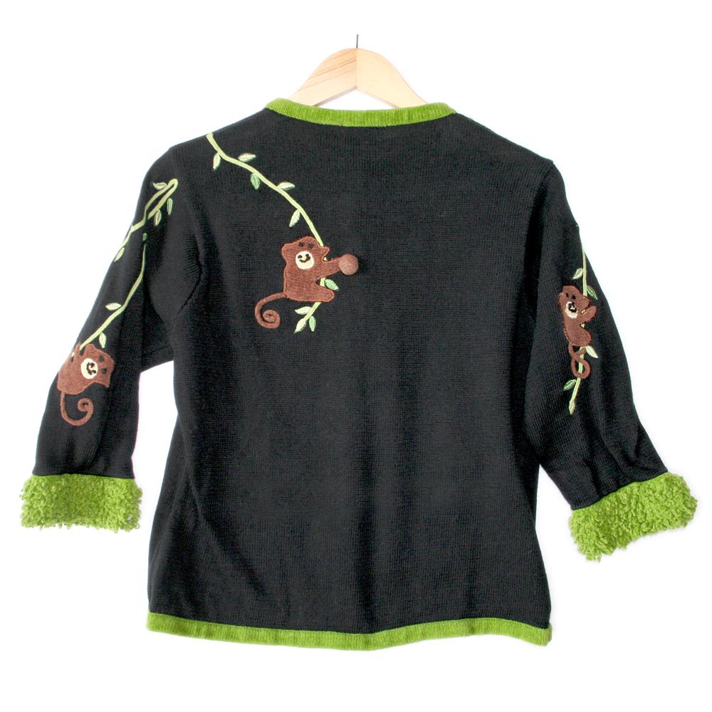 Green Bay Sweaters