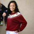 Cardinals Fan Nordic Yoke Ugly Christmas Sweater