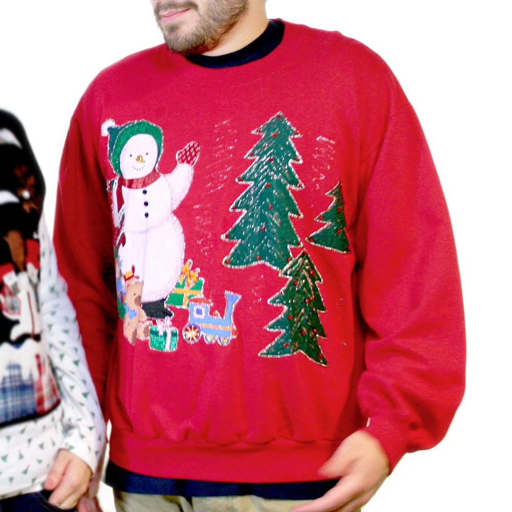 Diy Hot Mess Tacky Ugly Christmas Sweatshirt The Ugly Sweater Shop