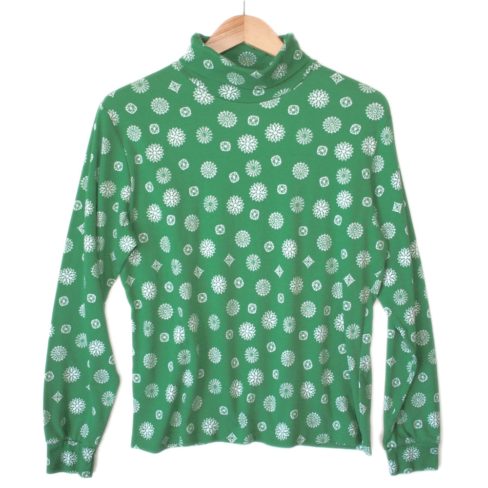 Women S Turtleneck Shirts