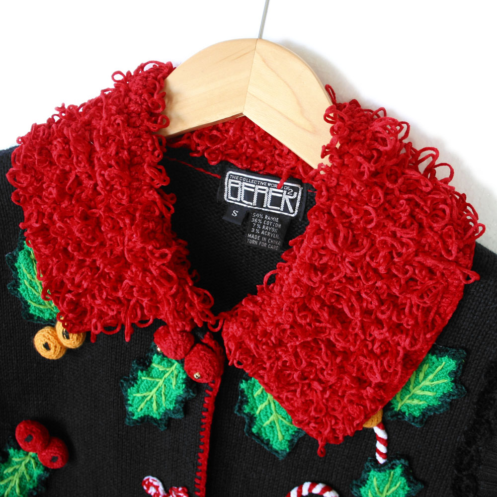 The best ugly christmas sweaters
