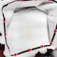 Heartbroken DIY Scotty Dog Tacky Ugly Valentines Sweatshirt 6