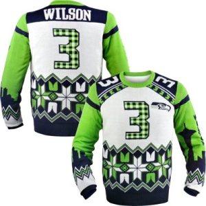 wholesale dealer d8489 9e52f Ugly Sweater Superbowl Showdown - New England Patriots vs ...