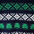 Blarney Castle St Patrick's Day Tacky Ugly Ski Sweater 2