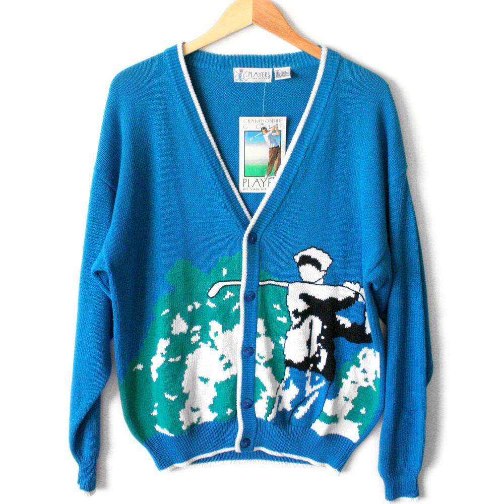 Van Heusen Sweaters