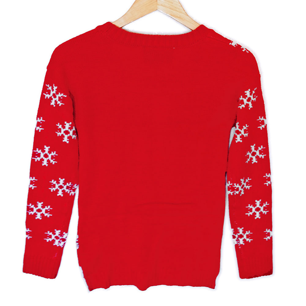 Ugly christmas sweater song