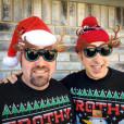 Reindeer Antlers Tacky Ugly Sunglasses