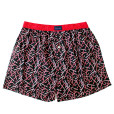 Tommy Hilfiger Candy Cane Ugly Christmas Boxer Shorts