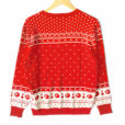big-lebowski-the-dude-abides-tacky-ugly-christmas-sweater-4