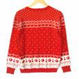 big-lebowski-the-dude-abides-tacky-ugly-christmas-sweater-4