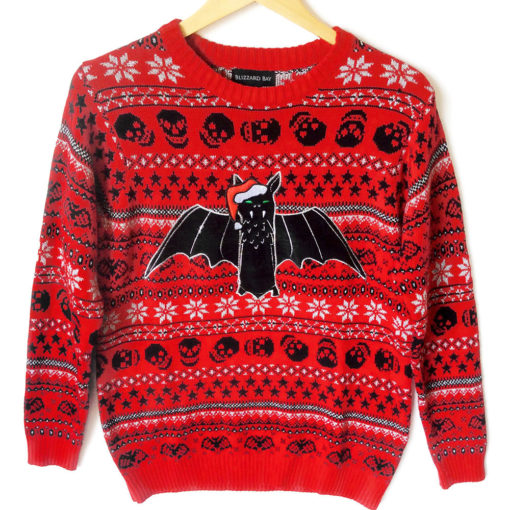 have-yourself-a-gothy-little-christmas-tacky-ugly-sweater