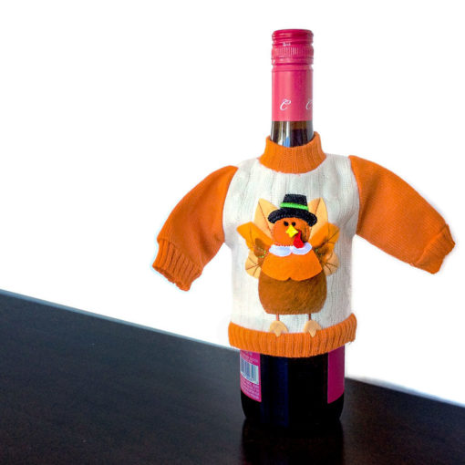 knit-ugly-thanksgiving-sweater-for-your-bottle-of-wine-turkey