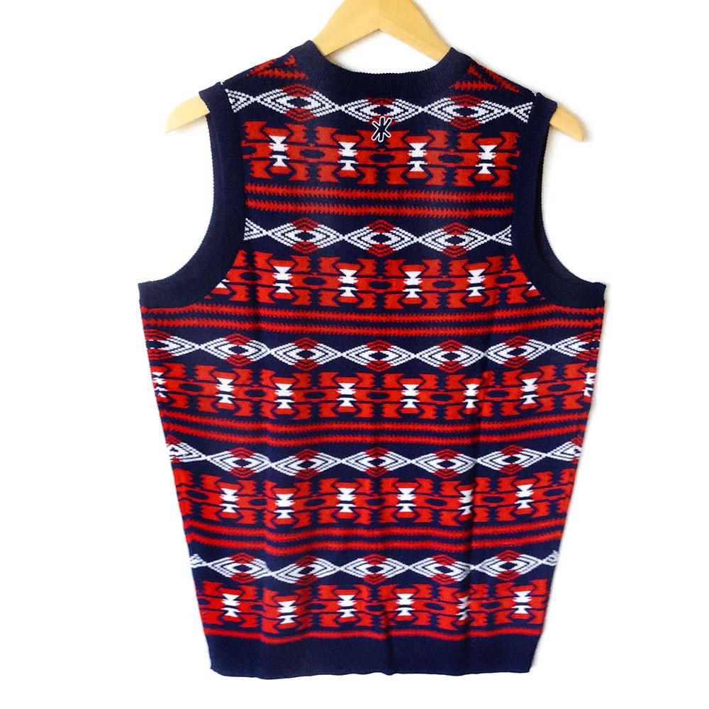 Ugly christmas sweaters nyc